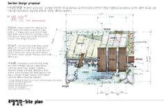 """작품명: """"異空"""" [beyond space] (От Urban Garden AIN.Ltd)"""