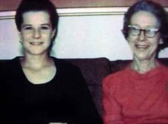 Janis and her mother