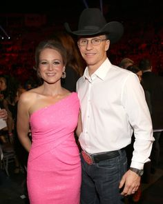 Pin for Later: It's Over: The Biggest Celebrity Breakups of 2014 Jewel and Ty Murray