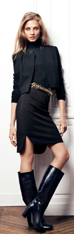 Business Style by Mango