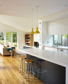 Sydney House by Doherty Lynch