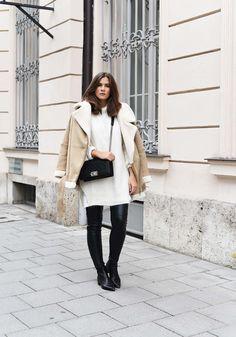 http://fashiioncarpet.com/wordpress/shearling-motor-jacket-acne-jensen-grain-boots-chanel-boy-bag-caviar/