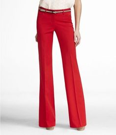 Perfect pants are perfect.