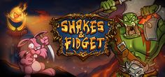 Shakes and Fidget  Free Download                 Shakes and Fidget Free Download For PC    Shakes a...