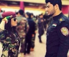 Army Couple Pictures, Cool Girl Pictures, Military Girlfriend, Love Girlfriend, Indian Army Quotes, Pak Army Soldiers, Army Pics, Pakistan Armed Forces, Best Army