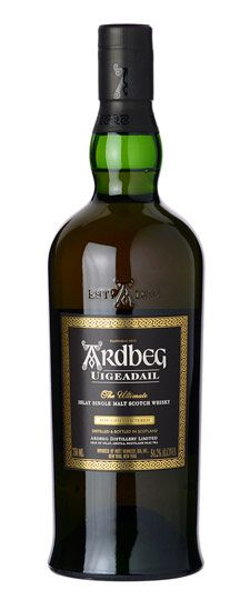 $54.99 (just this site, usually around $73 in most stores) Ardbeg Uigeadail Single Malt Scotch Whisky (750mL)