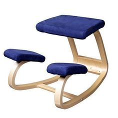 Product Description: Do you often suffer a feeling–shoulder pain, neck stiffness, back pain after sitting for long hours while work in the office? Whether your child is often lying on the table to do homework, bend over,hunchback, the body can not sit straight? So, it's time to have a... more details available at https://furniture.bestselleroutlets.com/home-office-furniture/home-office-desk-chairs/adjustable-chairs/product-review-for-ergonomic-kneeling-chair-bett…