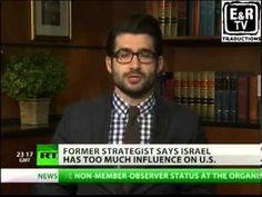Brzezinski : les USA ne suivront pas Israël comme de stupides ânes - YouTube