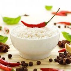 Thai Rice Recipe