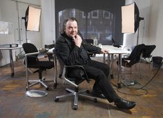 In Conversation With: Will Alsop