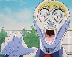 GTO : Great Teacher Onizuka