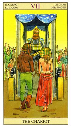 The origins of the Tarot are surrounded with myth and lore. The Tarot has been thought to come from places like India, Egypt, China and Morocco. Others say the Tarot was brought to us fr Cards Diy, Wicca, The Chariot Tarot, Tarot Rider Waite, What Are Tarot Cards, Tarot Astrology, Tarot Learning, Tarot Card Decks, Tarot Readers