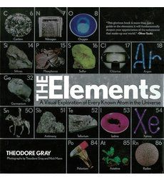 Booktopia has The Elements, A Visual Exploration of Every Atom in the Universe by Theodore Gray. Buy a discounted Paperback of The Elements online from Australia's leading online bookstore. Periodic Table Of The Elements, In Natura, High School Science, Science Books, Science Fun, Science Ideas, Physical Science, Science Chemistry, Science Experiments