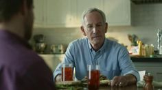 In this Kia commercial, we catch a moment in a family kitchen where the father is making a sandwich. He has just learned that his grown son quit his job, sold all his things to get a new car and is now driving all over the country. When the son casually states that this was indeed his plan, the dad thinks for a second before remarking he wished he had done all that. What follows is an epic adventure as the duo drives in the 2015 Kia Optima LX while the father sips the last of his drink…