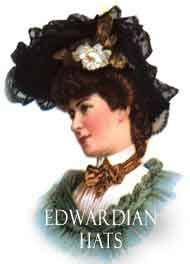 http://www.victoriana.com/Victorian-Hats/