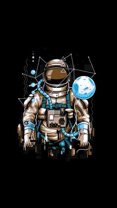 Tech Discover Spaceman Wallpaper - Best of Wallpapers for Andriod and ios Handy Wallpaper Wallpaper Space Dark Wallpaper Galaxy Wallpaper Wallpaper Backgrounds Iphone Wallpaper Space Illustration Digital Illustration Astronaut Wallpaper Handy Wallpaper, Wallpaper Space, Dark Wallpaper, Galaxy Wallpaper, Wallpaper Backgrounds, Iphone Wallpaper, Space Artwork, Space Drawings, Space Illustration
