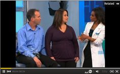 OB/GYN Dr. Lisa Masterson explains how an (IVF) in-vitro fertilization procedure is being performed and how #IVF can help you become pregnant after #infertility or #miscarriage.