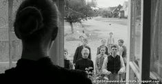 The White Ribbon, Micael Haneke, 2009 Cinematography by Christian Berger Michael Haneke, Movie Screenshots, Light Film, White Ribbon, Ghost Stories, Documentary Film, Film Stills, Cannes Film Festival, Light And Shadow