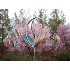 Lyman Whitaker Wind Sculptures - Leopold - Kinetic Art for Sale Wind Sculptures, Sculpture Art, Garden Sculpture, Paul Bennett, Wind Machine, Pink Power, Kinetic Art, Wind Spinners, Perfect Mother's Day Gift