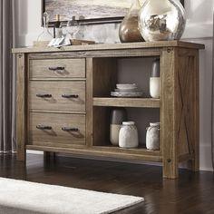 Trent Austin Design® Byers Buffet Table