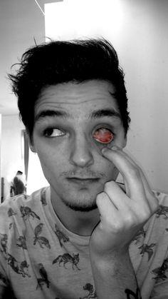 No eyediea anymore.