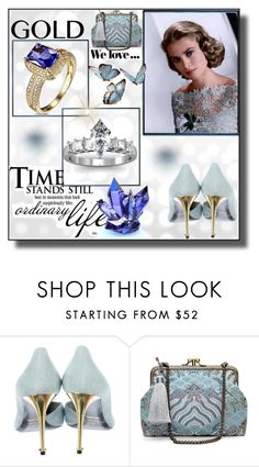 """""""Unusual Engagement Rings Review-3"""" by dzemila-c ❤ liked on Polyvore featuring Tom Ford and Zara"""