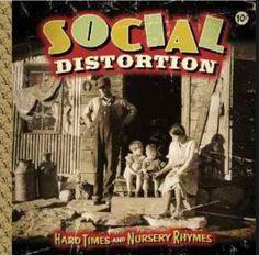 Reminds me of my childhood #socialdistortion #punkrock #punk #bestbandever #nothingbetter