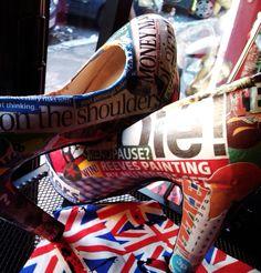 Ci piace Lolà London Style https://www.facebook.com/Lola.Roma.London in Via Cornelio Labeone 72 al Quadraro100 mt. dalla fermata MEA Numidio Quadrato sulla Tuscolana :)