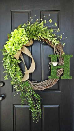 The Louisa Wreath : Intricate Designed by AnnabelleEveDesigns