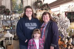 The Barn Nursery friends. lots of Pinterest followers! www.barnnursery.com 012014