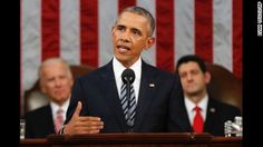 State of the #Union 2016: #Obama sells optimism to nervous nation shuffleupon.com