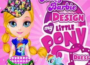 MLP Design My Little Pony Dress