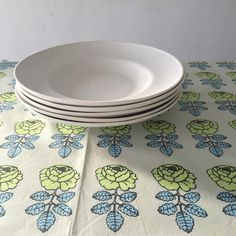 Plates for weekend. Plate Plate, Plates, Tableware, Licence Plates, Dishes, Dinnerware, Plate, Dish