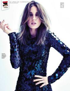 Maria Valverde - Zuhair Murad sequin dress