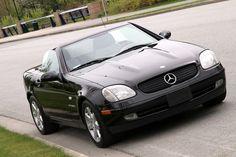 K/&N Air Filter Mercedes-Benz SLK230 33-2767