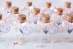 Lembrancinha de casamento: Potinho Cristaly  http://hikarisorigami.wix.com/hikarisorigami#!product-page/c1u5r/4ffadbb4-b558-3841-23d2-dfb6ee0e5b8f