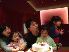 달우 생일식사 2013.3.17 수치쿠