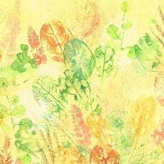 Karo in Yellow botanical fine art print Nature Prints, Painting & Drawing, Original Artwork, Fine Art Prints, Felt, Colours, Paintings, Texture, Studio