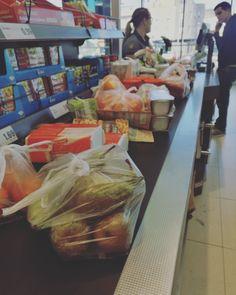 Ir a por 1 cosa y llevarme el supermercado entero... Es muy yo