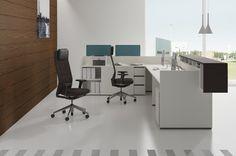 Reception desks | Entrance-Reception | basic C reception system ... Check it out on Architonic