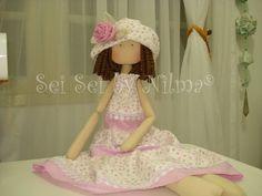 Boneca Júlia
