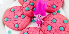 "I grew up as a child of the 80""s and I loved those little Trolls dolls. When we recently saw commercials for the new Trolls movie that comes out on November 4th, my son couldn't believe that I knew what Trolls were! We recently got to see a sneak peek of the movie and it's …"