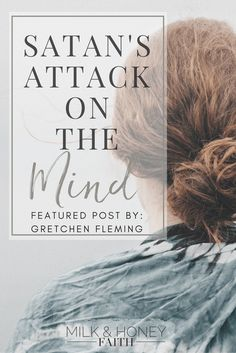 Three ways to stand firm against the lies of the enemy. Salt & Light Linkup featured post