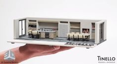 Tinello's 3D printed scale models give customers a glimpse of their future kitchens | FILACART BLOG | 3D Printing MegaStore https://filacart.com/blog/3d-printed-touchable-yearbook-lets-blind-students-see-faces-of-their-friends/