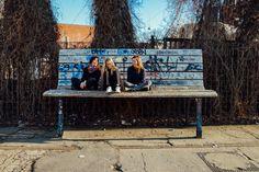 Big Bench at Club der Visionäre, Am Flutgraben 12435 Berlin Berlin Sights, Berlin Photos, Most Popular Instagram, Beautiful Streets, Take A Shot, Berlin Wall, European Vacation, The Visitors, Go Outside
