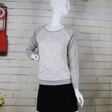 wholesale long sleeve casual comfortable T-shirt for women Best Buy follow this link http://shopingayo.space