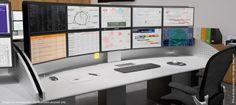 Pour vos salles de cybersécurité, l'I-Kube s'adapte à vos besoins fonctionnels et ergonomiques. www.craie-design.fr