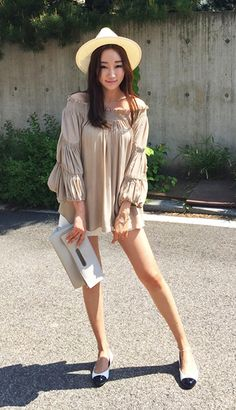 Lately, I have been receiving a lot of messages regarding my favorite Summer outfit styles. As you have noticed, my last few posts have been about Summer styles — for both men and women &#821…