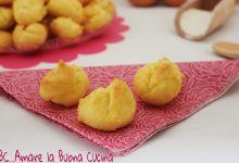 Pasta Choux – bignè – ricetta base
