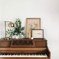 - A mix of mid-century modern, bohemian, and industrial interior style. Home and. - - A mix of mid-century modern, bohemian, and industrial interior style. Home and. - Home Decor - - Interior Styling, Interior Design, Interior Colors, Interior Ideas, Industrial Interiors, Industrial Style, The Piano, Kids Piano, Decoration Design
